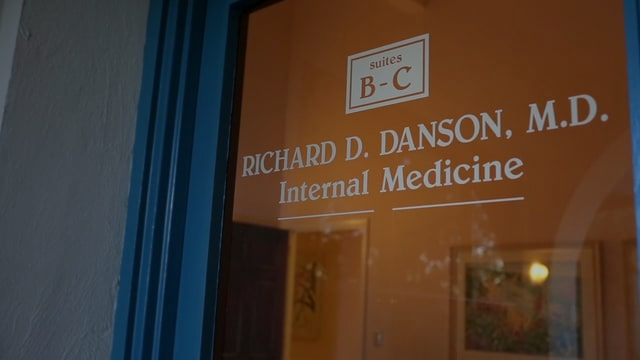 PayJunction Smart Terminal - Dr. Danson Internal Medicine