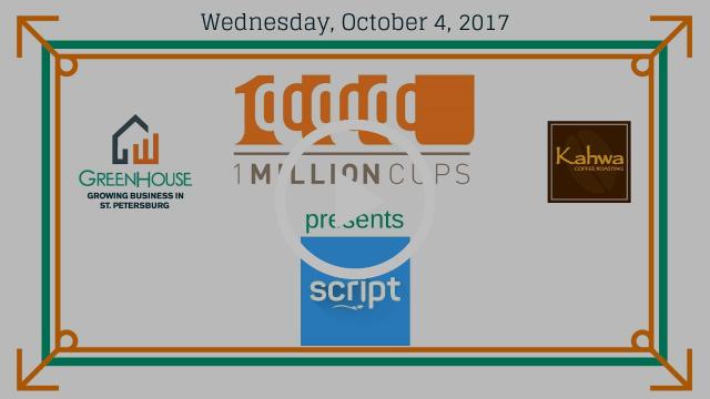 #1MCstp: Script, October 4, 2017