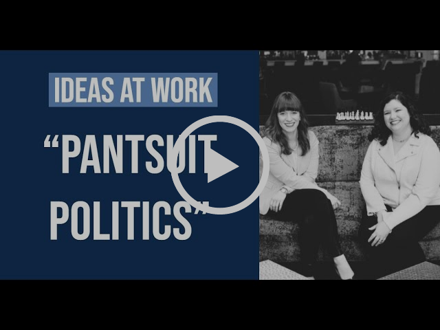 During our conversation, Sarah and Beth offered advice to help you move from being paralyzed by the problems of polarization and negativity to effecting positive change in your community. Is politics the only way?