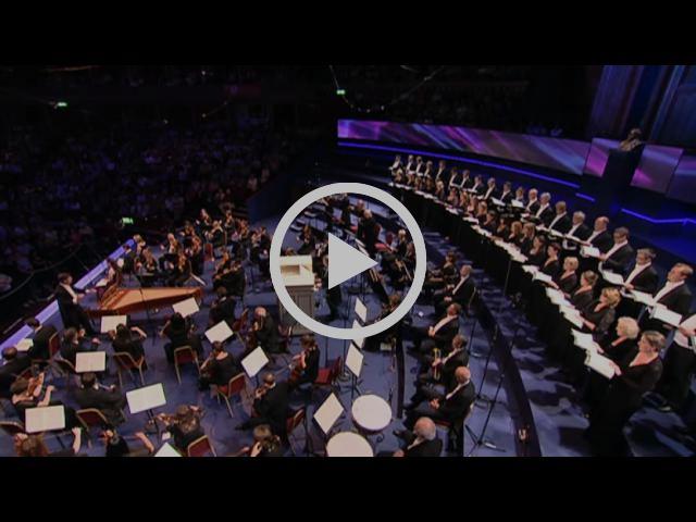 Bach - Mass in B minor (Proms 2012)