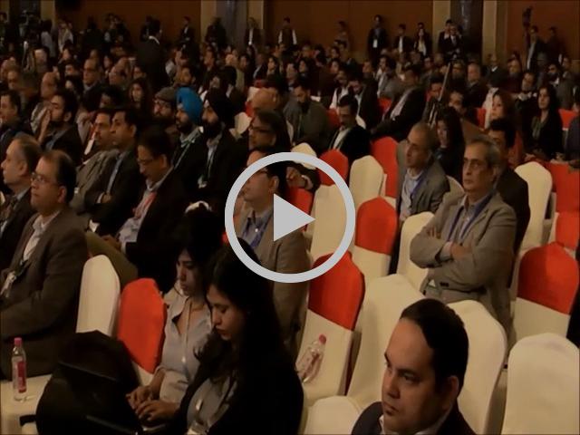 Keynote: Beyond the 100 Million by Rajan Anandan, Google @ TiE Global Summit 2016