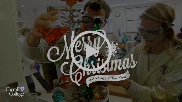 Moments Make Us - Christmas 2016