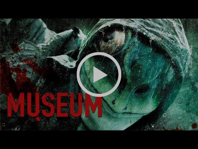 MUSEUM de Keishi Otomo (Trailer español)