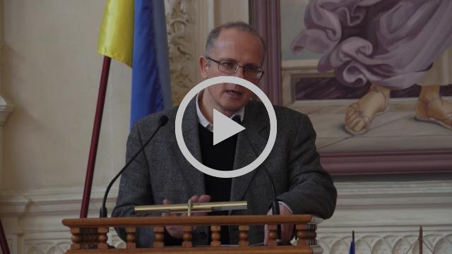 Междуморье и будущая безопасность Украины | Андреас Умланд