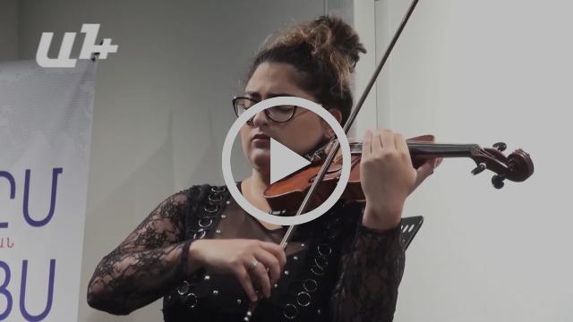 AGBU Musical Armenia Program 2017
