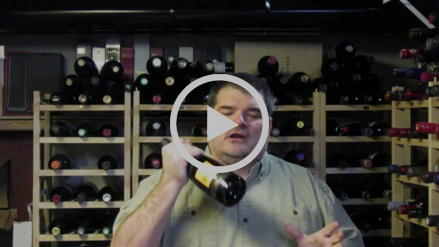 Montgras 2014 Antu Syrah (The Wine Review - Ep. 84)