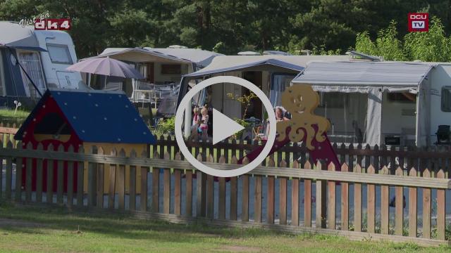 Tv: DCU-Camping Nærum - campingplads tæt på spændende seværdigheder