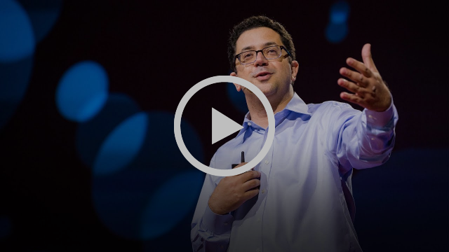Ted Talk Link