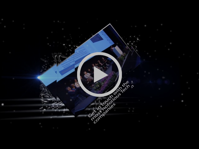Teaser European Celebration of Women in Computing 2017