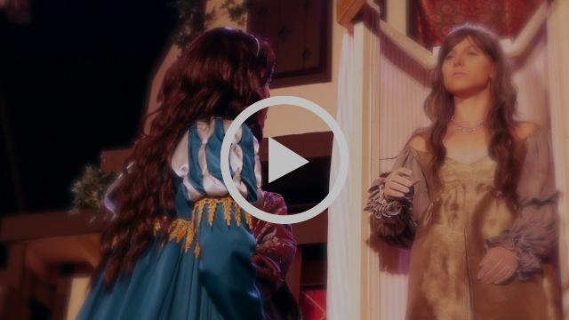 The Winter's Tale teaser trailer