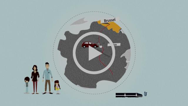 op vakantie met de auto: laat de pret niet bederven door een panne