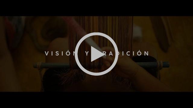 Visión y Tradición, en la residencia de Design Week México (фото 1)
