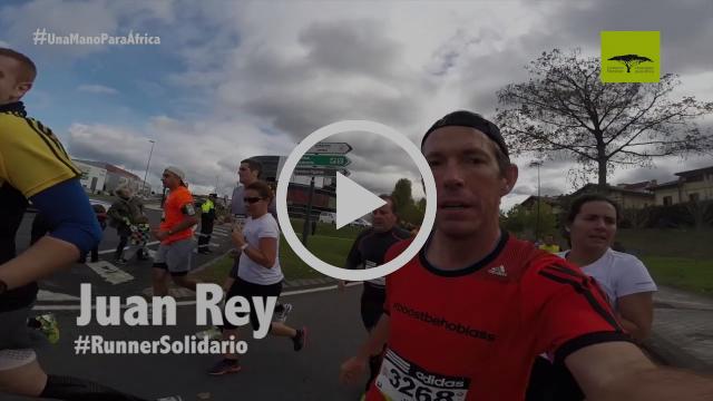 RETO: Una mano para Rodrigue (Por Juan Rey & Fundación Recover)