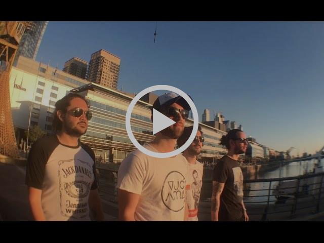 Vudama - Reflejos (Video oficial HD)