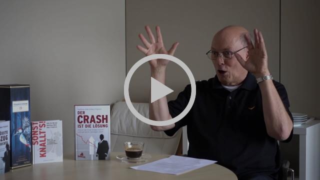 Interview mit dem Bestseller Autor Marc Friedrich zu seinen Büchern