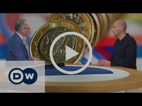 Talk: Lieber ein Ende mit Schrecken? | DW Deutsch