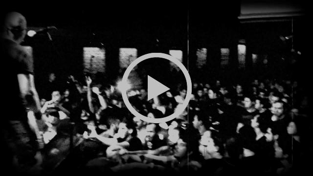 CJ Ramone - Wont Stop Swinging - Official Music Video