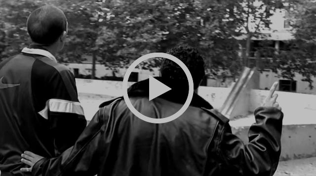La Haine 1995 Trailer (ProMovies)