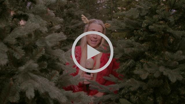 Kerstgroet Anouk - Vakkanjers