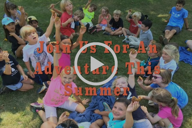 Summer Youth Program: Sylvester Manor Educational Farm