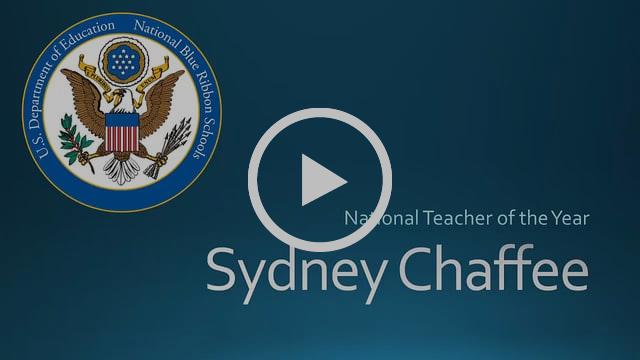 2017 NBRS Keynote Speaker Sydney Chafee