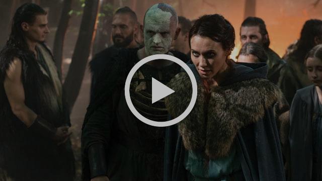 Barbarians Rising Behind-the-Scenes-HD