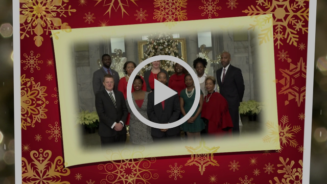 Council Holiday Greetings 2016 Kenyan McDuffie