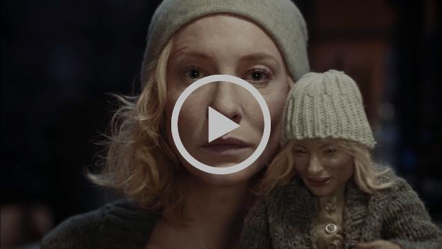 Manifesto con Cate Blanchett | Trailer italiano ufficiale