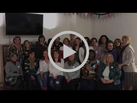 Refresh - Ladies Day Event in Prague