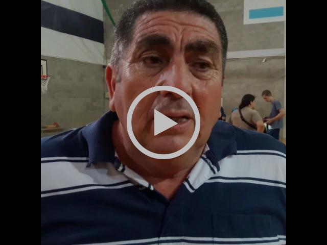 Poli Carlos Paz Campeón Oficial 2016