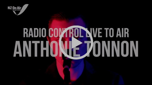 Anthonie Tonnon Live To Air