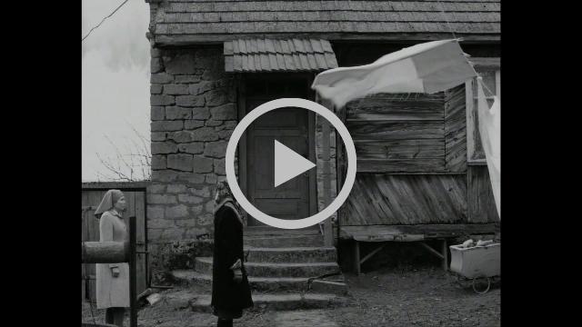 IDA - Pawel Pawlikowski - Officiële trailer