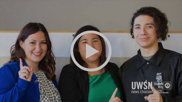Helping Students Earn a College Degree:  Why UWSN Supports Leaders in Training