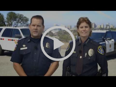 Best Practices: San Diego County -- First Responder Access & Functional Needs Training