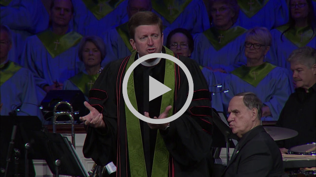 "Message: ""Soli deo Gloria"" | First Presbyterian Church of Orlando"