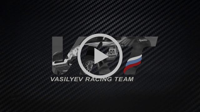 Vasilyev Racing Team SS1 ADDC 2017