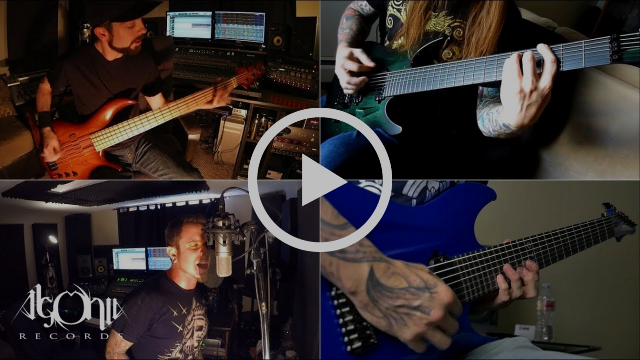 THREAT SIGNAL - Exit The Matrix (Official Playthrough)