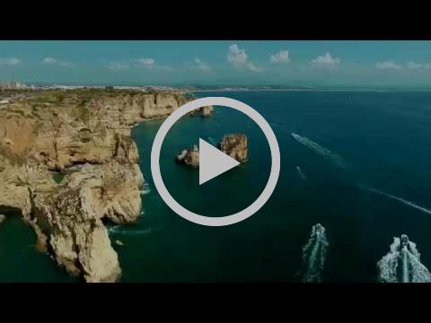 Video-Drone-Lagos-Algarve-Portugal