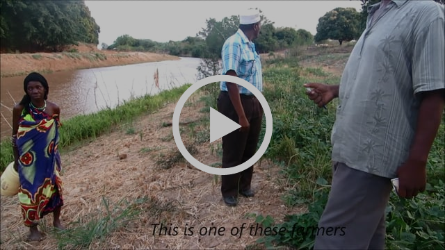 Agriculture and FBF in the Tana Delta