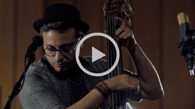 Adam Ben Ezra - Pin Drop (Official Album Trailer)