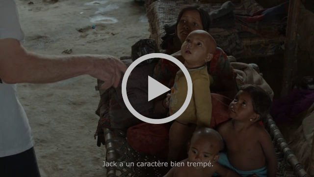 Docteur Jack (2016) - Trailer (French Subs)