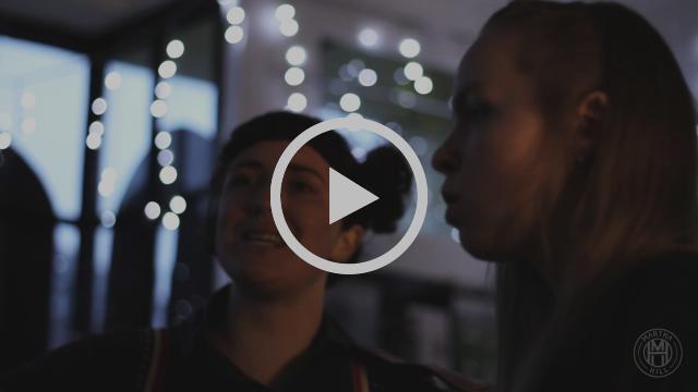 Martha Hill - Blindfold (Live Video)