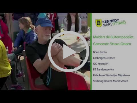 TV Commercial Kennedy-Mars Sittard | 2018