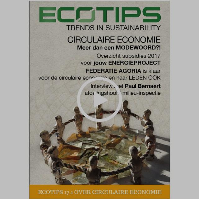 ecoTips circulaire economie