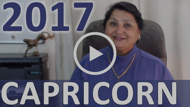 Capricorn 2017 Horoscope Predictions : Manage Your Money And Resources Better For Long Term Riches