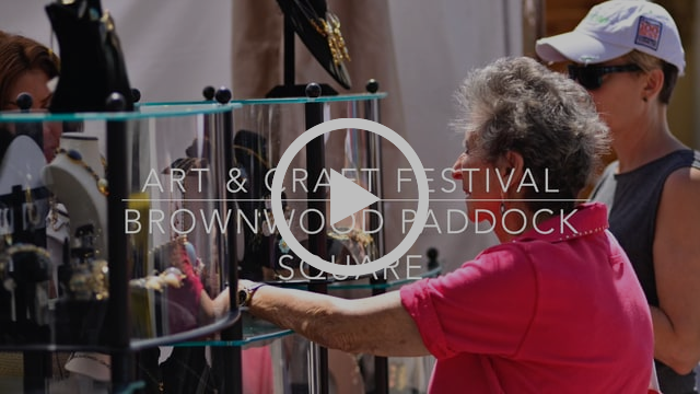 Brownwood Art & Craft Festival
