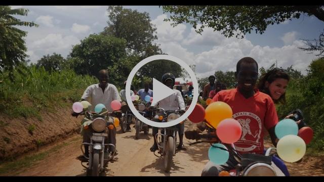 Media Missions Team Uganda - Behind The Scenes