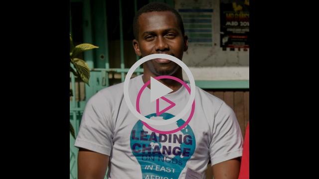 #MultiplyChange Campaign: Joseph Makoba's Story (Uganda)