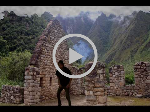 Kelley Stoltz - Your Reverie (OFFICIAL VIDEO)