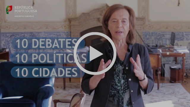 30 Anos / 10 Debates